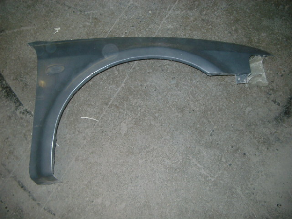 Mitsubishi Evo 5/6 Front Wing R/H. RT0076/ME